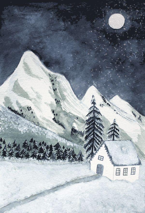 Aquí la Navidad. ¡Felices Historias Navideñas!