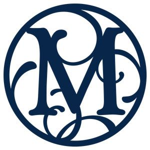 25+ best ideas about M monogram on Pinterest | Letter door wreaths ...