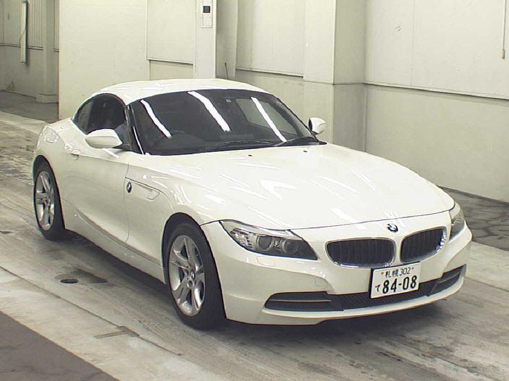USED BMW Z4 FOR SALE