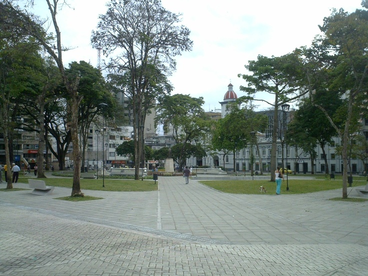 ★★★ Ibagué is the capital of Colombia's Tolima Department.