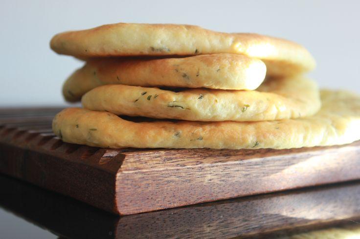 Dette er det beste nanbrødet jeg har smakt. Passer perfekt til indiske retter.