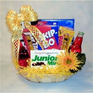 family game night gift basket gift basket delights
