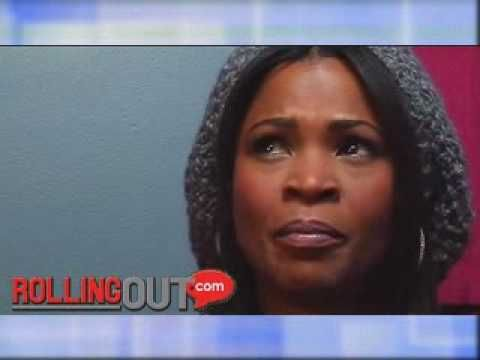 Nia Long Gets Personal & Talks about The Real Meaning of Beauty