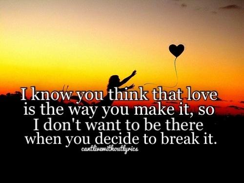 Love Bites by Def Leppard. Lyrics
