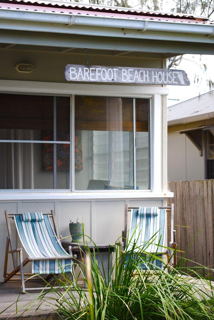 Barefoot Beach House <3 MUCH!