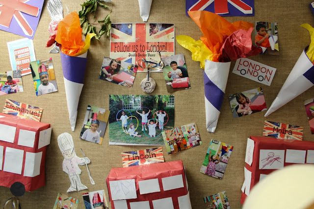 London craft  One direction crafts