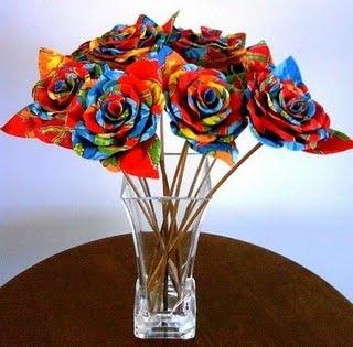flores de chita                                                                                                                                                      Mais