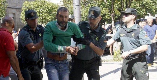 El crimen de Moraña abre el debate sobre la 'cadena perpetua' revisable
