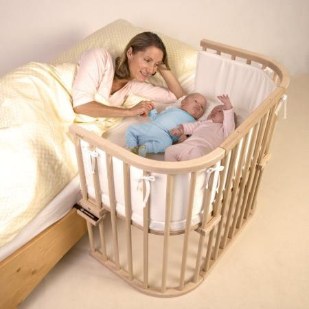 Brilliant cot!  http://www.lovedesigncreate.com/babybay-maxi-cot-finish-natural-untreated/