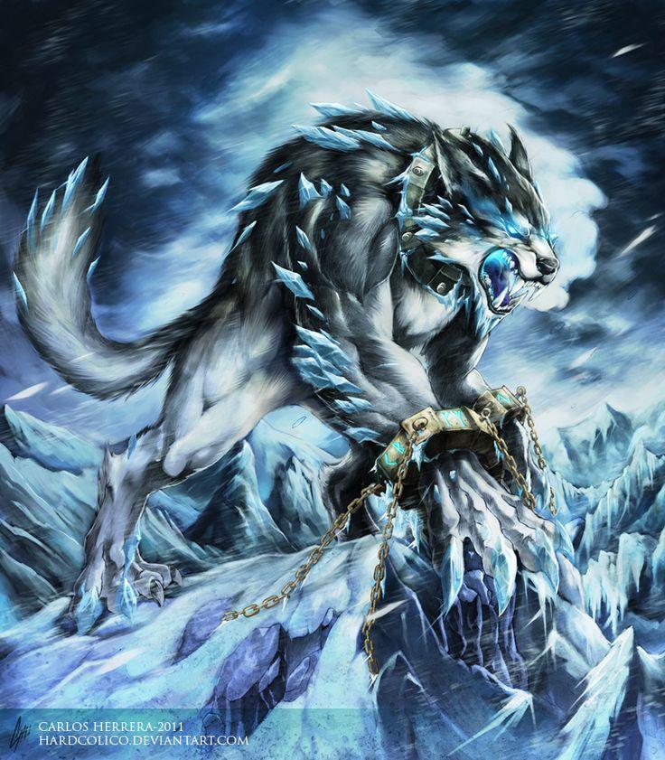 Best Dogs In Mythology
