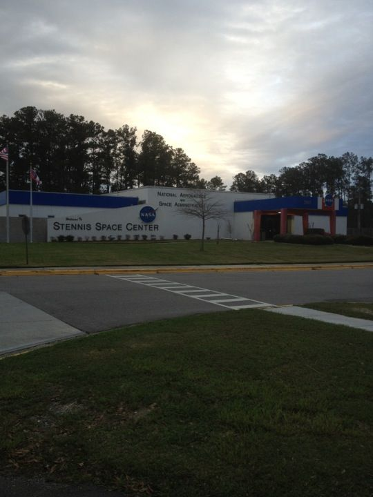 John C Stennis Space Center : Images about nasa stennis space center on pinterest