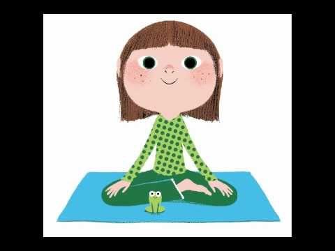 Pour méditer comme une grenouille... - YouTube