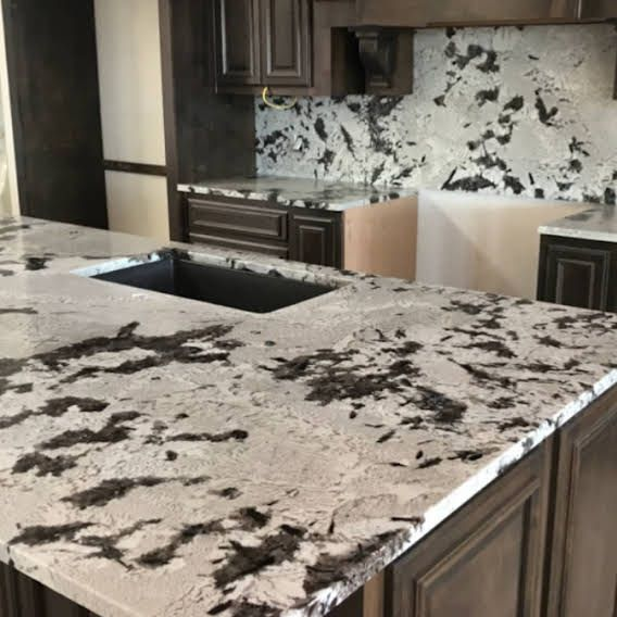 Royal Granite Quartz Countertop Store In Royal Quartz Countertops Countertop Store Countertops