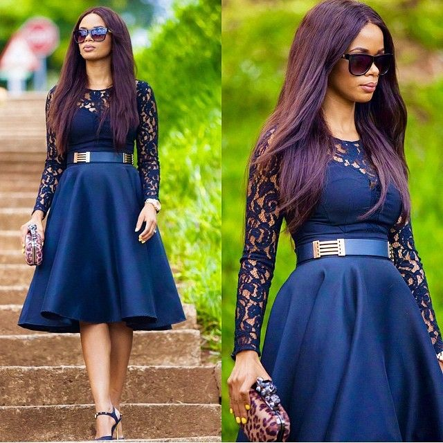 Go from fab to gorgeous with you wedding guest outfit for your next event. Wedding guests are going the extra mile to look all together fabulous for weddings and we are loving the beautiful mix of colors and amazing pastels. When a bride ditches the usual Aso-Ebi attire for something formal, the uniqueness of the …