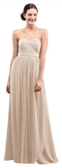 Jenny Yoo Bridesmaid Bridesmaid Wedding Gown Dress