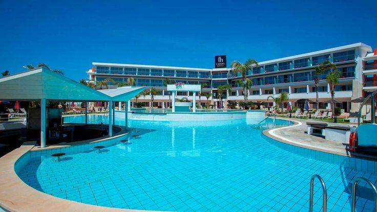 Been here! Ayia Napa, Cyprus, Faros Hotel