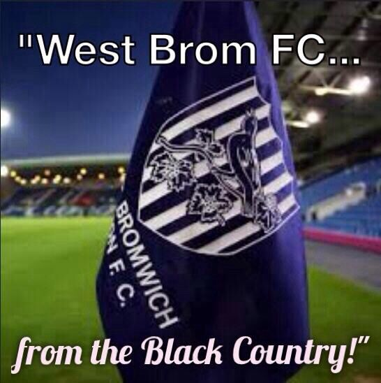 Pride of the Black Country