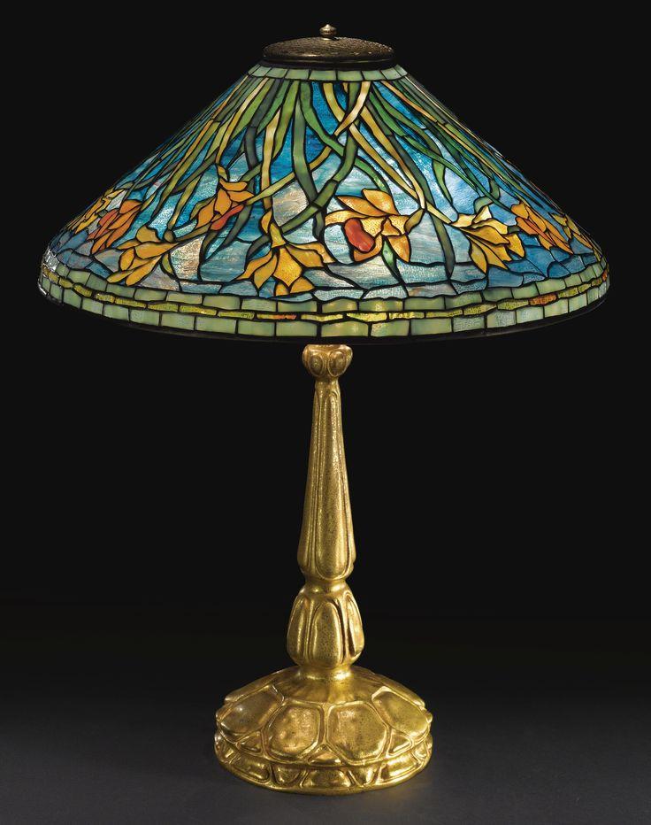 3553 best Louis Comfort Tiffany images on Pinterest ...