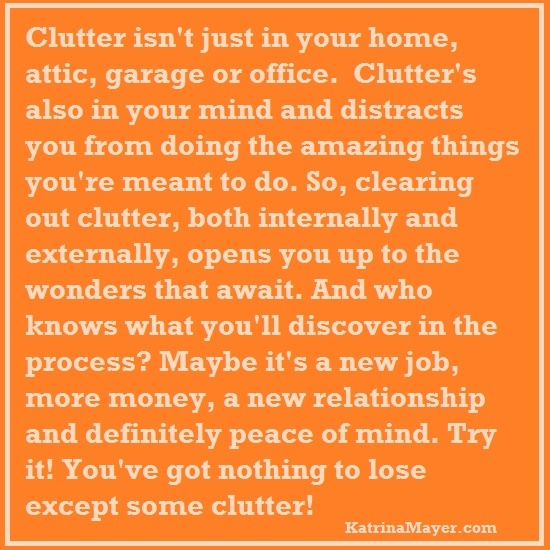 110 best getting rid of clutter images on pinterest for How to get rid of clutter in your home