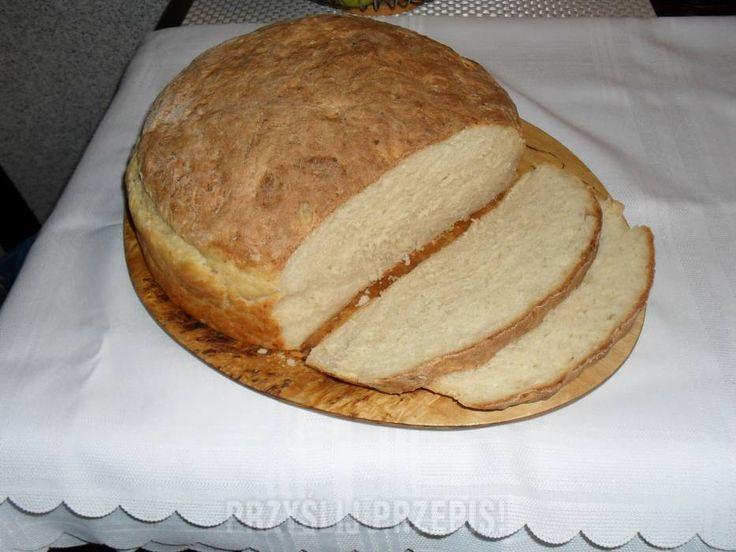 Chlebek domowy