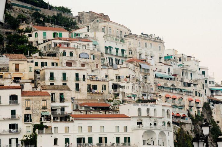 Amalfi - Wedding Photographer in Italy Gianni Di Natale