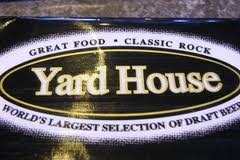 Check out Yard House happy hour!  800 West Olympic Blvd., Los Angeles, CA 90015 213-745-9273 https://www.yardhouse.com/happy-hour/