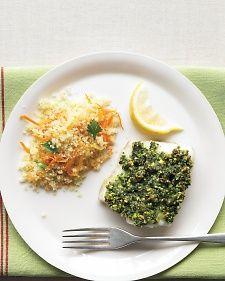 Pistachios, Couscous and Carrots on Pinterest
