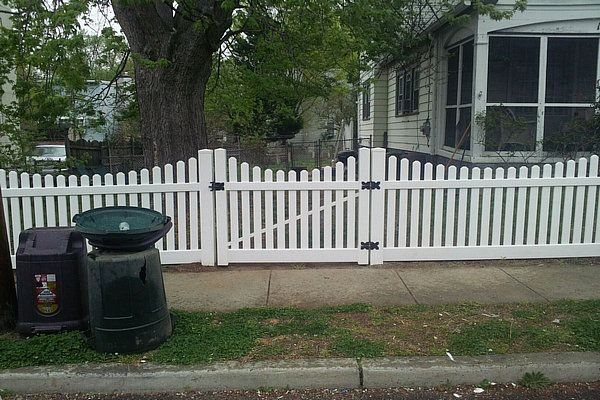 Best 25 Fencing Materials Ideas On Pinterest House