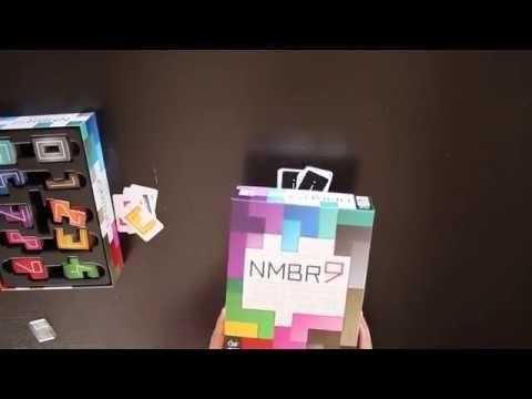Como Jugar Nmbr9 En Español Youtube Jugar Español Juegos De Mesa