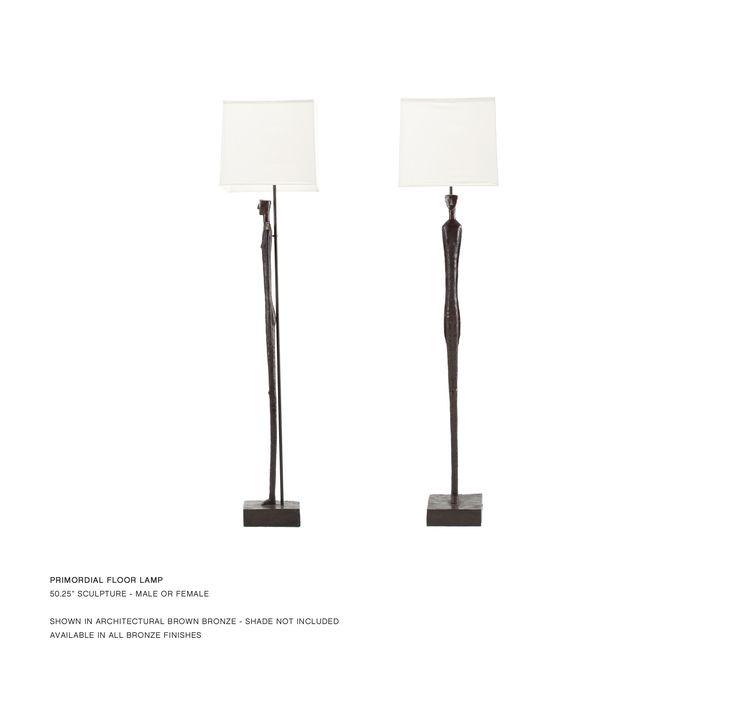 John lyle designs primordial floor lamp home lightingfloor lampstable