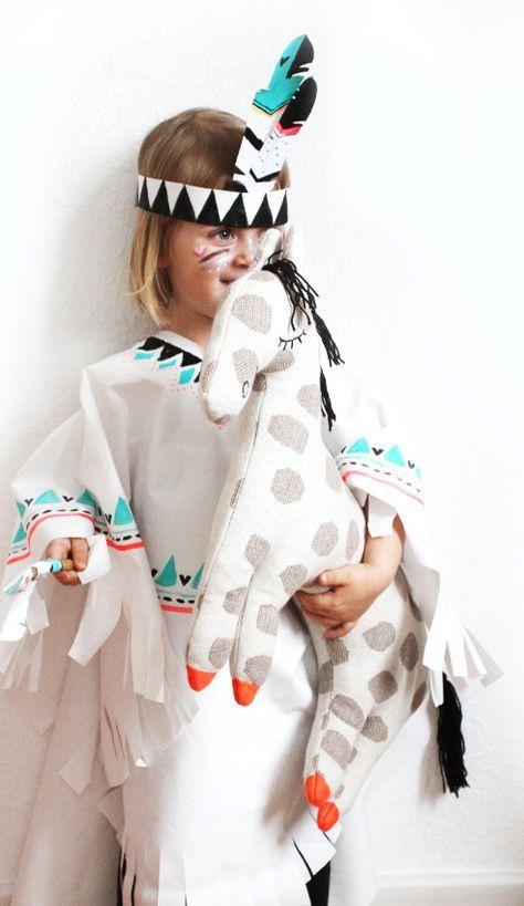 14 best Fasching images on Pinterest   Kinderkostüme, Bastelei und ...