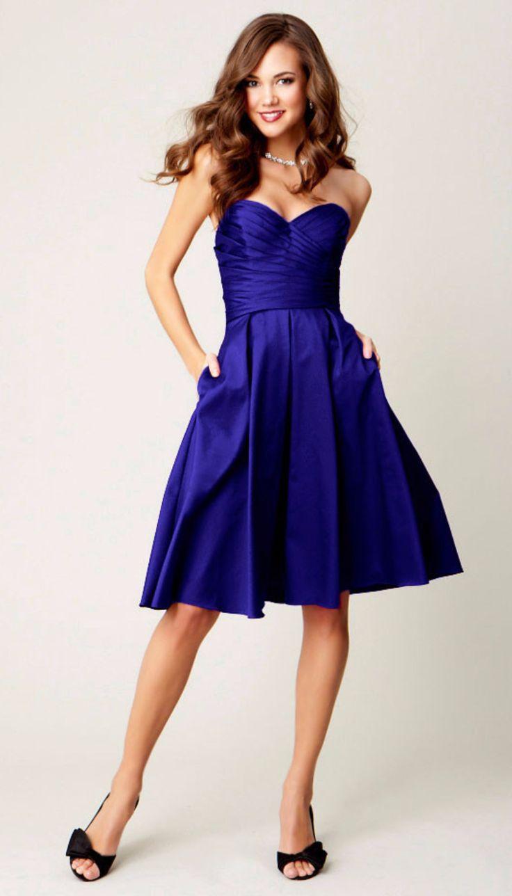 12 mejores imágenes de Azazie Bridesmaid Dresses en Pinterest ...