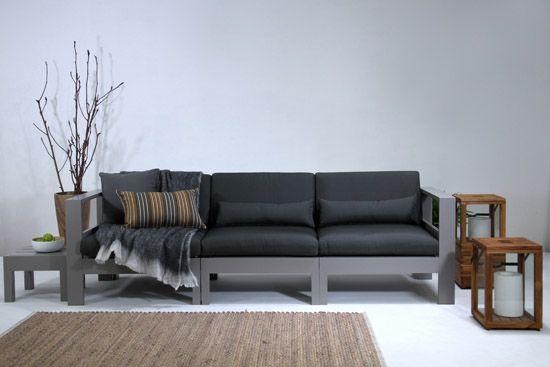 FSF601-T Mojito Modular Sofa Taupe