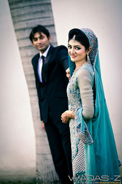 Pakistani Bridal Sessions