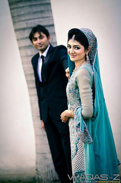 Pakistani Bridal Sessions