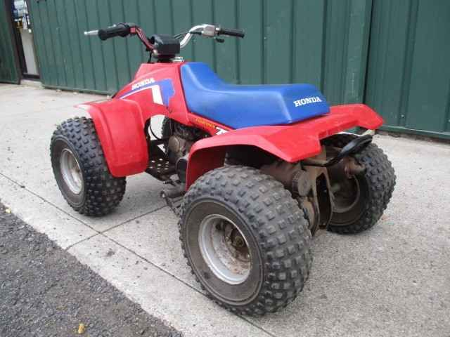 Used 1987 Honda FOURTRAX 70 SAFETY CHECKED TURN KEY ATVs For Sale in Connecticut. 1987 HONDA FOURTRAX 70 SAFETY CHECKED TURN KEY, 1987 HONDA FOURTRAX 70 KIDS QUAD, NEEDS NOTHING BUT A RIDER, SERVICED AND SAFETY CHECKED, GREAT CONDITION VERY CLEAN FOR THE YEAR. MUST SEE IN PERSON OR CALL FOR DETAILS. PRICED TO SELL FAST WONT LAST LONG AT THIS PRICE. GREAT MACHINE FOR FUN WITH THE KIDS YEAR ROUND! YOU MUST CALL SUPERFLY 860 283-4100 WE FINANCE AND OFFER FREE LAYAWAY PLAINS. WE WANT YOUR…