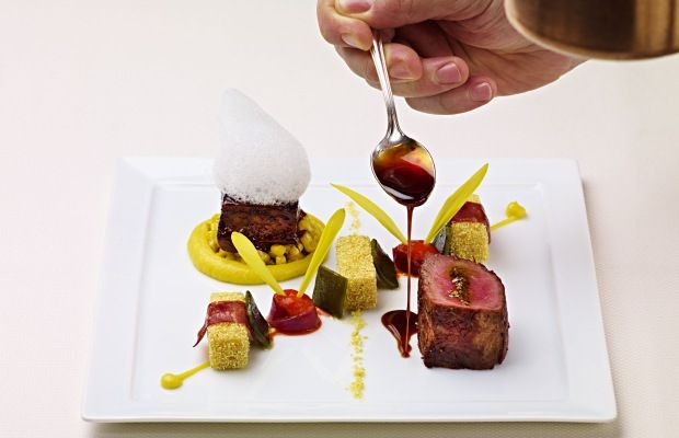 Daniel   The World's 50 Best Restaurants