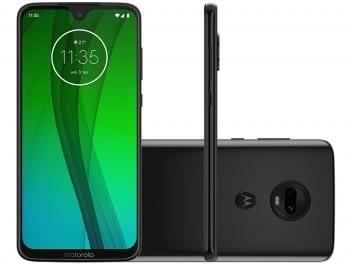 92a3d2a762 O smartphone G7 da Motorola deixa sua vida em tela cheia para assistir seus  filmes