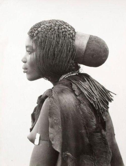 desert-dreamer:  ovambo tribe, angola