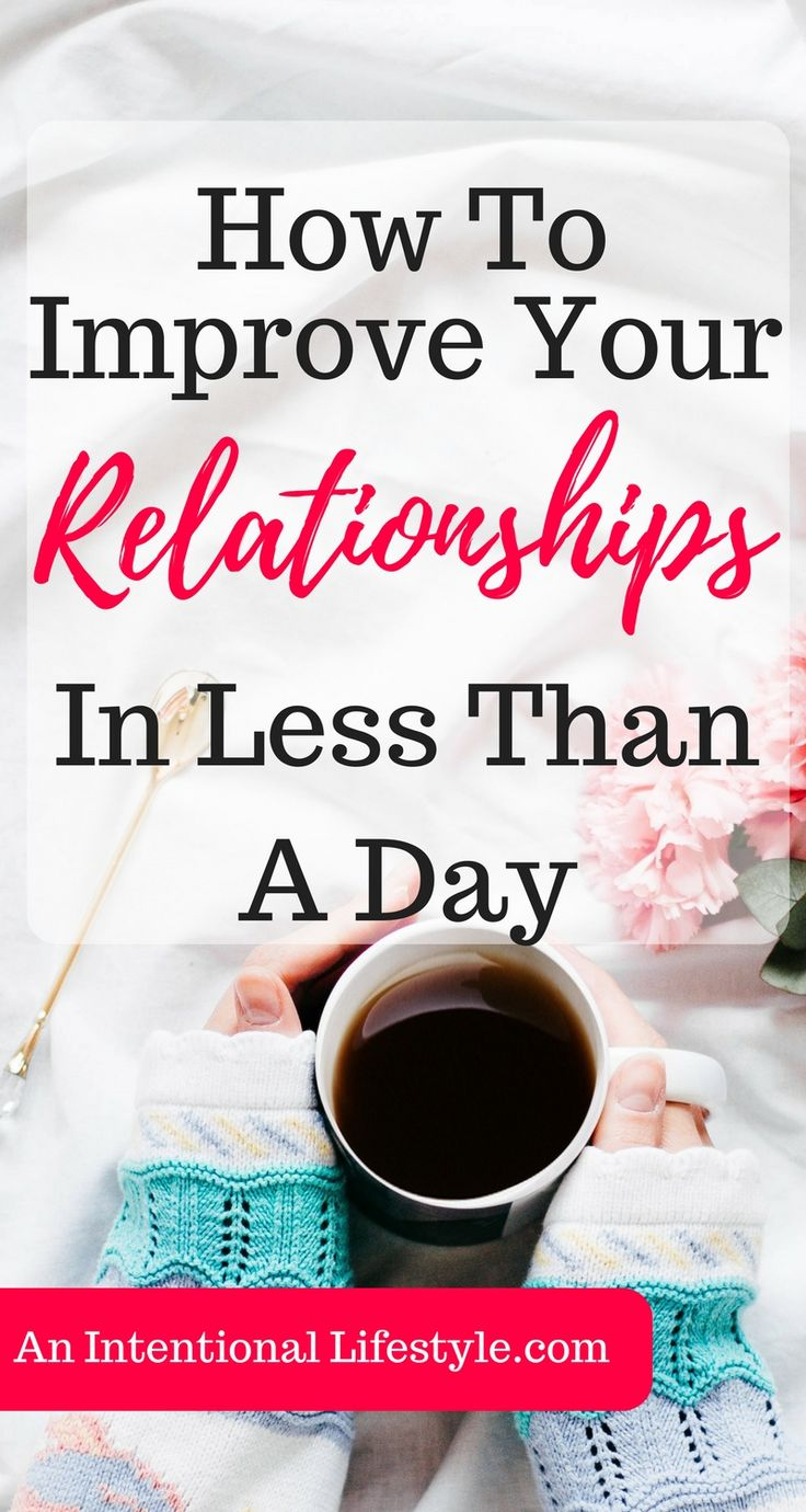 How many times have you said you need more time in a day? Here's how to get 5 more hours and improve relationships, all at the same time!