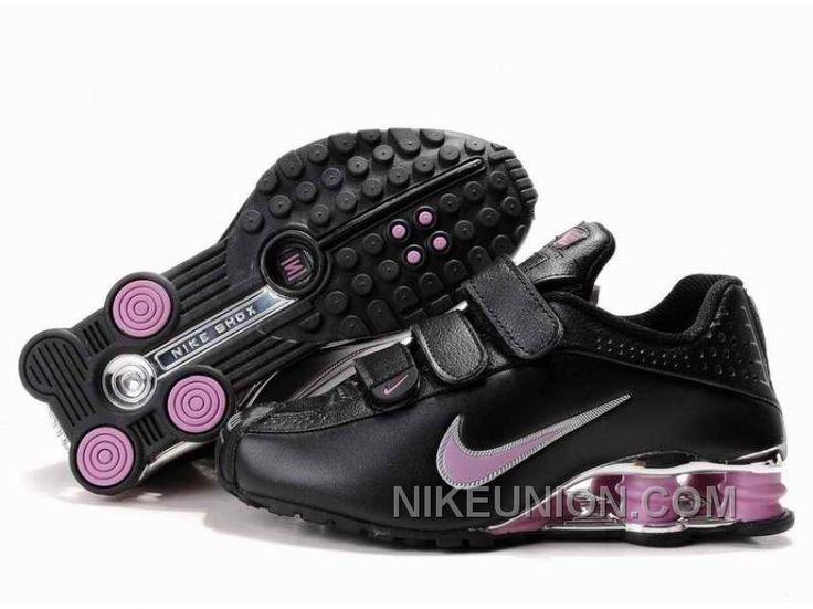 http://www.nikeunion.com/nike-shox-r4-plating-black-pink-silver-online.html NIKE SHOX R4 PLATING BLACK PINK SILVER ONLINE Only $58.81 , Free Shipping!