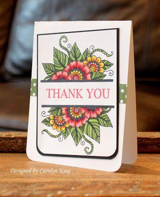 My Blog: Gina K Designs- Stamp TV Kit Inspiration Blog Hop - Day 1