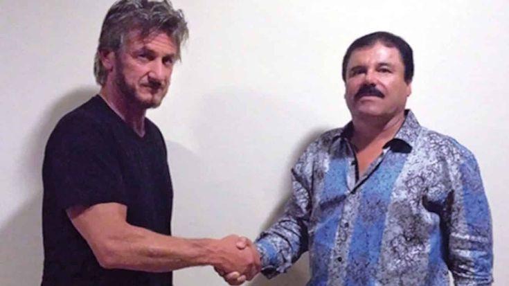 Sean Penn Is Nervous About Kate del Castillo's Netflix Docu-Series