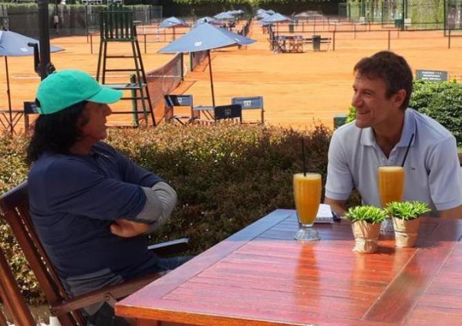 Mats Wilander: ´Novak Djokovic can become better than Rafa Nadal and Roger Federer!´