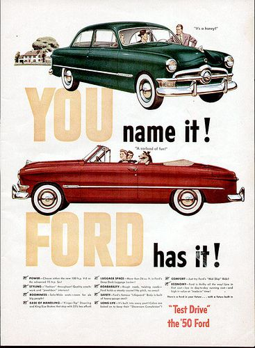 Best A Ford In Your Future Images On Pinterest Vintage Cars