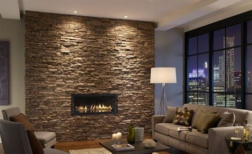 Stone wall tiles diy mcm pinterest best stone wall tiles stone walls and wall tiles ideas for Mcm interior wall stone reviews