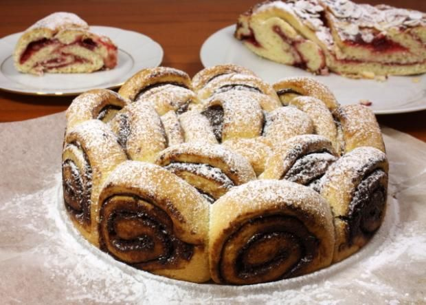 Kysnuté koláče trochu inak, Koláče, recept | Naničmama.sk