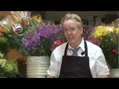 Tried & True Formulas for Floral Design - YouTube