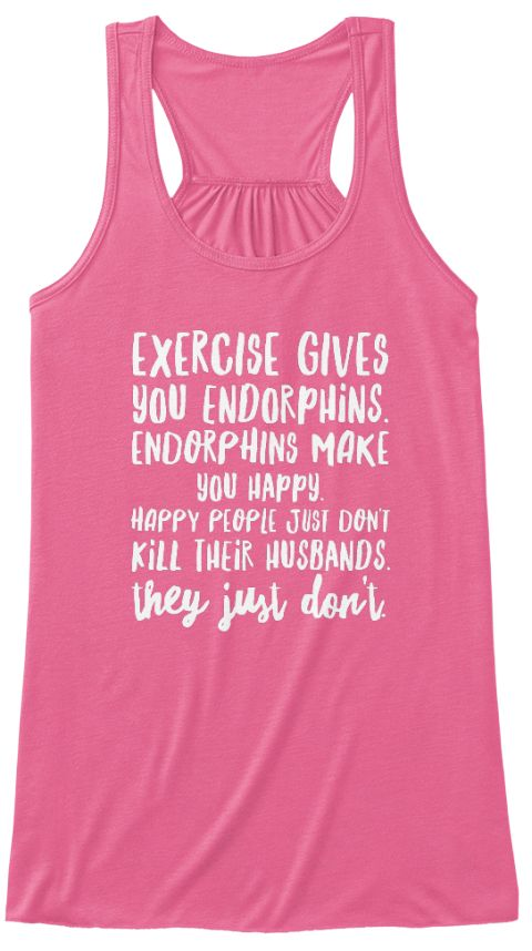 Exercise Endorphins