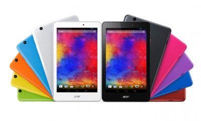 Bu yaz yeni Acer Iconia One 8 Tableti Yanınızdan Ayıramayacaksınız! Çarpıcı renkleri ve şık tasarımı Acer'ın yeni Iconia One 8 tabletini bu yaz yanınızdan ayıramayacaksınız. Tatilde, uçakta, sahilde, balkonda, siz nerede olursanız olun rengiyle stilinizi tamamlayan Iconia One 8 tablet de yanınızda!